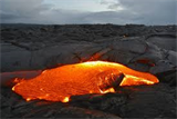 Lava Flow Video 2