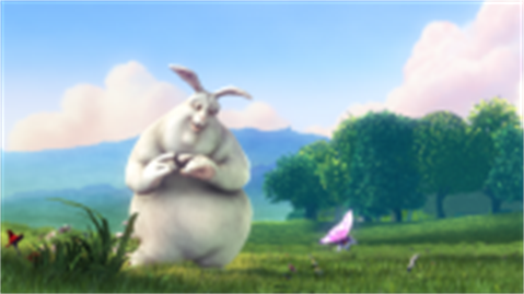 Big Buck Bunny - HD