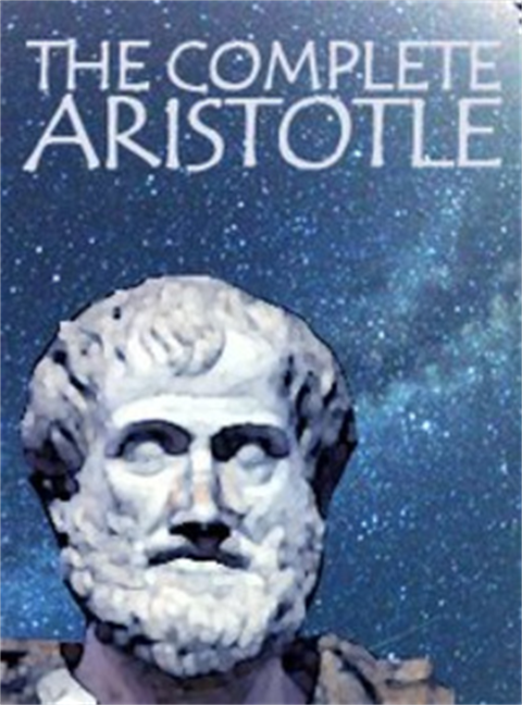 The Complete Aristotle