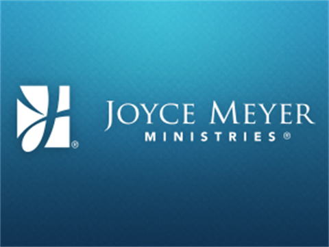 Joyce Meyer- No Parking Video